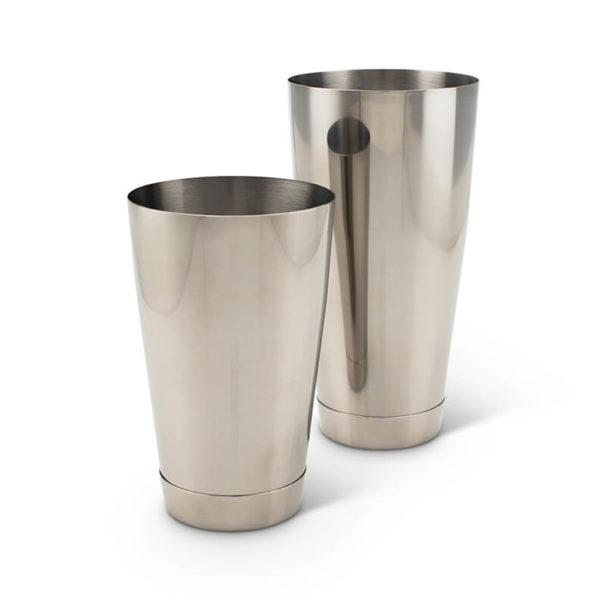 Boston Shaker Set Stainless Steel Tin on Tin Fifth & Vermouth