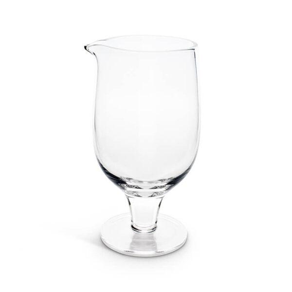 Stemmed Mixing Glass - Fifth & Vermouth