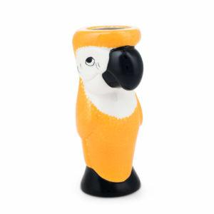 Parrot Ceramic Tiki Cocktail Mug (650 ml) Fifth & Vermouth Front View