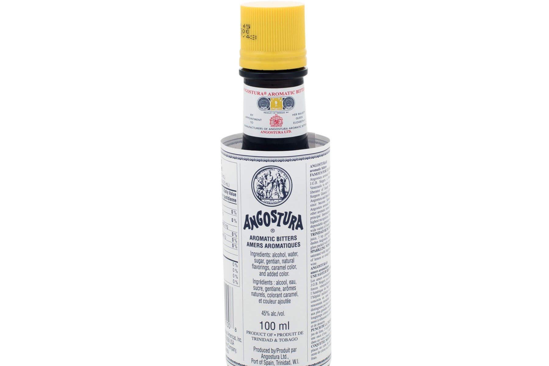 Angostura Aromatic Bitters (100 ml)