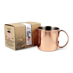 Classic Moscow Mule Mug - Fifth & Vermouth