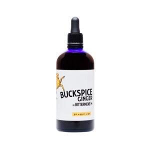Bittermens Buckspice Gingersnap Bitters (5 oz)
