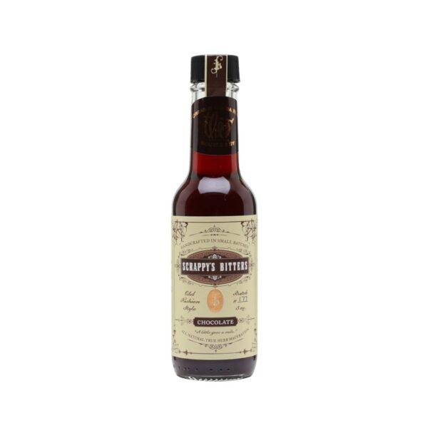 Scrappy's Chocolate Bitters (5 oz)
