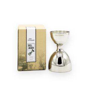 Bell Jigger 1oz 2 oz Stainless Steel Canada